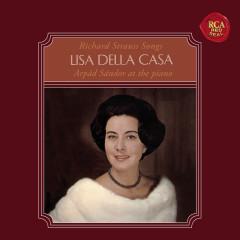 Richard Strauss: Lieder - Lisa della Casa