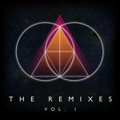 Drink the Sea (Remixes Vol. 1) - The Glitch Mob