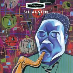 Swingsation: Sil Austin - Sil Austin