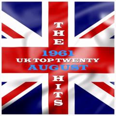 UK - Top 20 - August 1961 - Various Artists