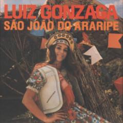 São João Do Araripe - Luiz Gonzaga