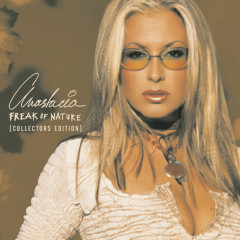 Freak of Nature-Limited Edition Version - Anastacia