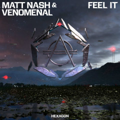 Feel It (Single) - Matt Nash, Venomenal