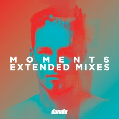 Moments Extended Mixes - Darude