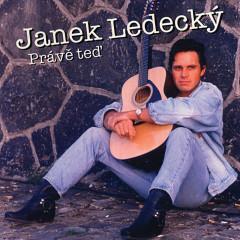 Právě teď - Janek Ledecky