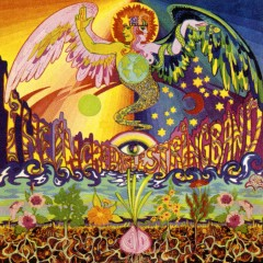 The 5000 Spirits Or The Layers Of The Onion - The Incredible String Band