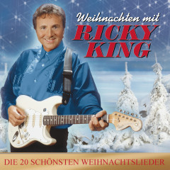 Weihnachten mit Ricky King - Ricky King
