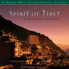 Spirit Of Tibet - David Arkenstone
