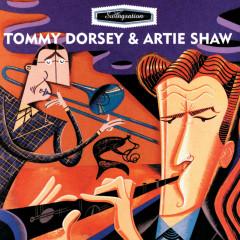 Swing-Sation: Tommy Dorsey & Artie Shaw - Tommy Dorsey, Artie Shaw