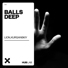 Balls Deep - Lion, Kurganskiy