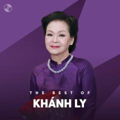 Nhạc Trịnh Hay Nhất Của Khánh Ly