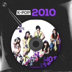 K-Pop Năm 2010 - SNSD, 4MINUTE, Brown Eyed Girls, Miss A