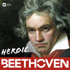 Heroic Beethoven: Best Of - Various Artists