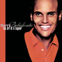 The Art Of A Legend - Harry Belafonte