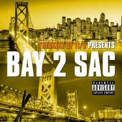 Bay 2 Sac - Various Artists