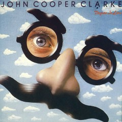 Disguise In Love - John Cooper Clarke