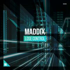 Lose Control (Single) - Maddix