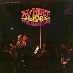 Live at The Al Hirt Club