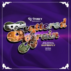 Scattered Brain (Music Inspired By the Motion Picture Superfly) - DJ Funky