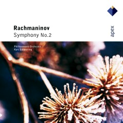 Rachmaninov : Symphony No.2 - Kurt Sanderling