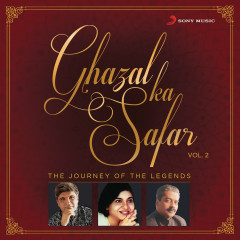 Ghazal Ka Safar, Vol. 2 - Jagjit Singh, Alka Yagnik, Hariharan