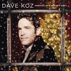 Memories Of A Winter's Night - Dave Koz