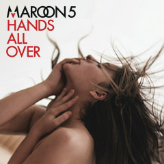Hands All Over (Revised Asia Standard Version) - Maroon 5