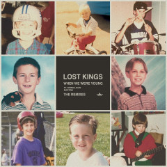 When We Were Young (The Remixes) - Lost Kings, Norma Jean Martine
