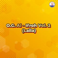 Al-Ifroh, Vol. 3 (Zaman Akher) - Various Artists
