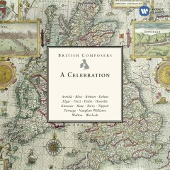 British Composers - A Celebration - Various Artists