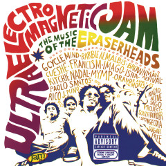 Ultraelectromagnetic Jam - Various Artists