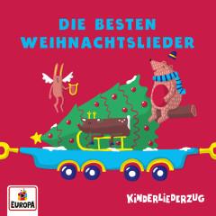 Kinderliederzug - Die besten Weihnachtslieder