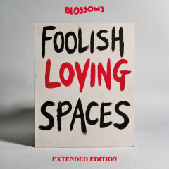 Foolish Loving Spaces (Extended Edition) - Blossoms
