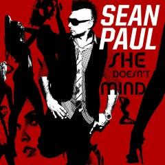 She Doesn't Mind - Sean Paul