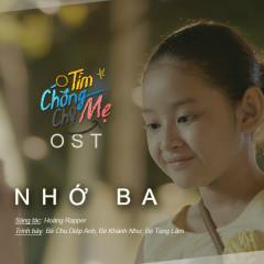 Nhớ Ba (Tìm Chồng Cho Mẹ OST)