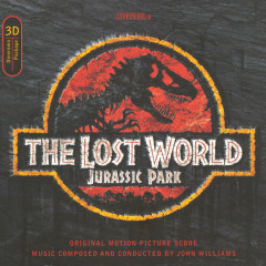 The Lost World: Jurassic Park (Original Motion Picture Score) - John Williams