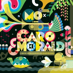 MO x Caro Emerald by Grandmono