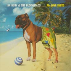 Mr Love Pants - Ian Dury, The Blockheads