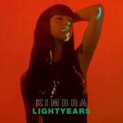 Lightyears (Chris Tabron Mix) - Kimbra