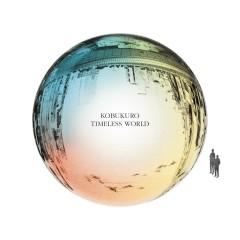 TIMELESS WORLD - Kobukuro