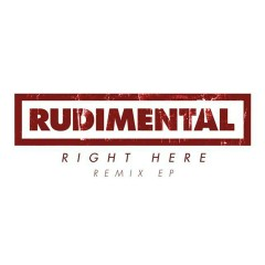 Right Here (feat. Foxes) - Rudimental, Foxes