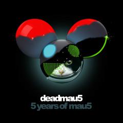 5 years of mau5 - Deadmau5
