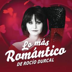 Lo Más Romántico de - Rocío Dúrcal