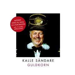 Guldkorn - Kalle Sändare