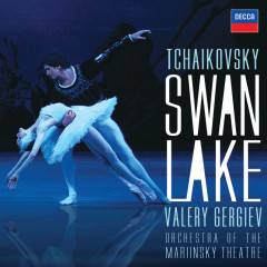Tchaikovsky: Swan Lake - Orchestra of the Mariinsky Theatre, Valery Gergiev