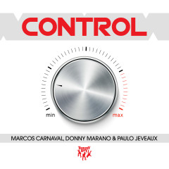 Control - Marcos Carnaval, Donny Marano, Paulo Jeveaux