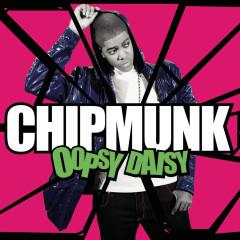 Oopsy Daisy - Chipmunk
