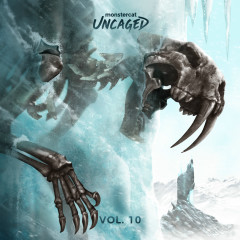 Monstercat Uncaged Vol. 10 - Koven, MUZZ, Cammie Robinson, Gammer, Darren Styles