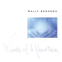 Words Of A Mountain - Wally Badarou
