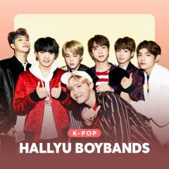 Hallyu BoyBands